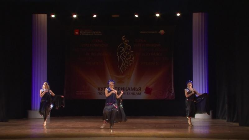 студия восточного танца Клеопатра г Пермь эскандарани Banat Baharei