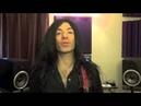 Mike Campese Guitar Clinics Italia 2013
