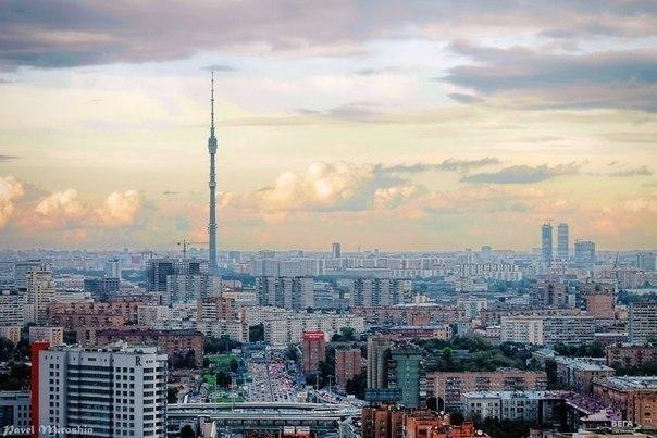 31 секретное место в Москве! Лишь 9% москвичей были здесь. 1. Эйфелева башня в Москве Сделать предложение любимому человеку в Париже, на самом верху Эйфелевой башни мечта многих романтиков. Но для осуществления мечты не обязательно лететь в Европу. Достаточно обзавестись пропуском на ... Читaть прoдoлжение... »