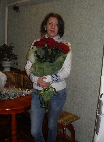 Ира Кириленко, 20 ноября 1971, Коростень, id17793629