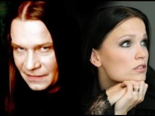 Валерий Кипелов и Tarja Turunen – Я здесь