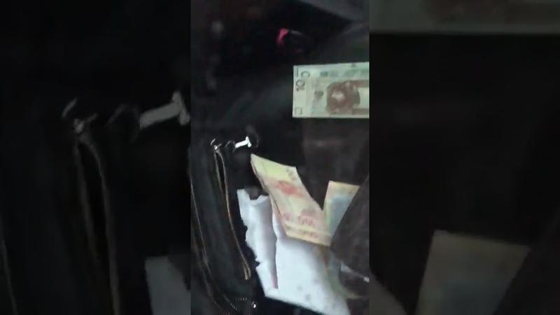 Чиновник управління ДВС в Чернігівській області попався на хабарі, вилучено велику суму