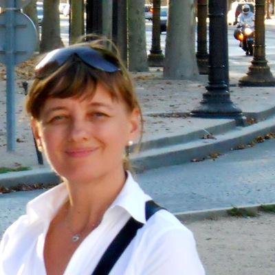 Oksana Firtsak, 21 мая 1967, Пермь, id222739558