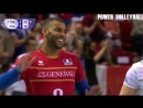 TOP 20 Best Spikes in Volleyball History HD