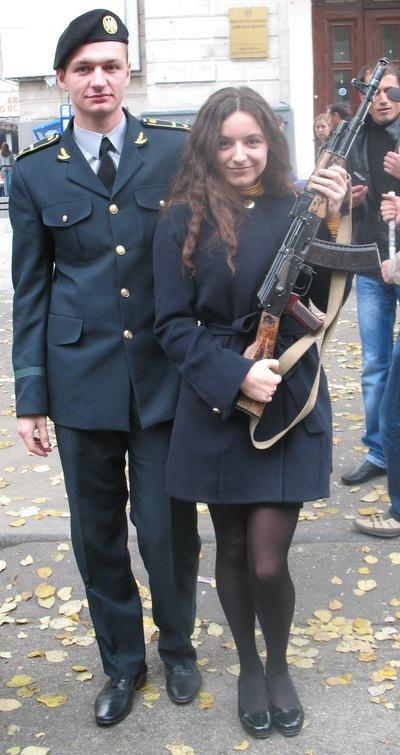 Таня Леводянская, 23 мая 1994, id16800019