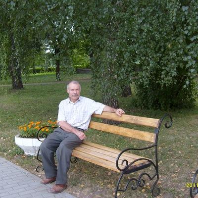 Николай Бычков, 16 июня 1956, Рязань, id23864512