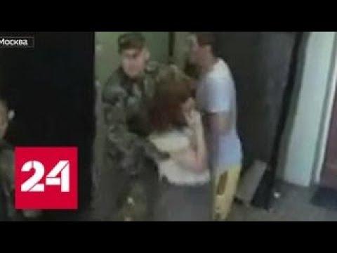 Взломы дверей и провокации как банда квартирных рейдеров выживала москвичей из квартир Россия 24