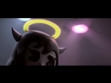 v-s.mobiSFM ALICE ANGEL SONG Angel of the Stage (BENDY AND THE INK MACHINE SONG).mp4