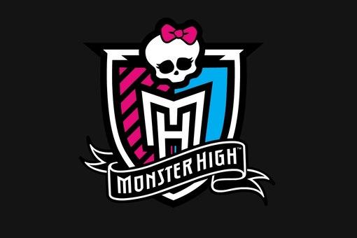 герб школы монстров