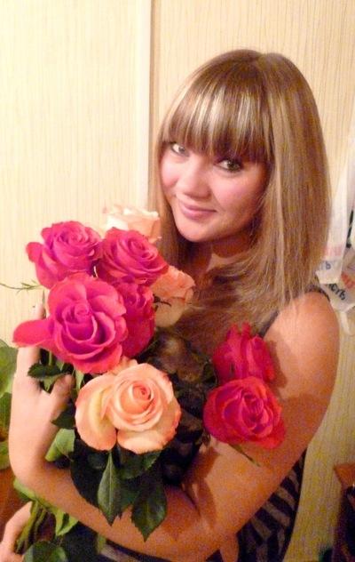 Ирина Крюкова, 16 декабря 1993, Иркутск, id82297644