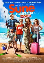 Sune i Grekland – All Inclusive (2012)