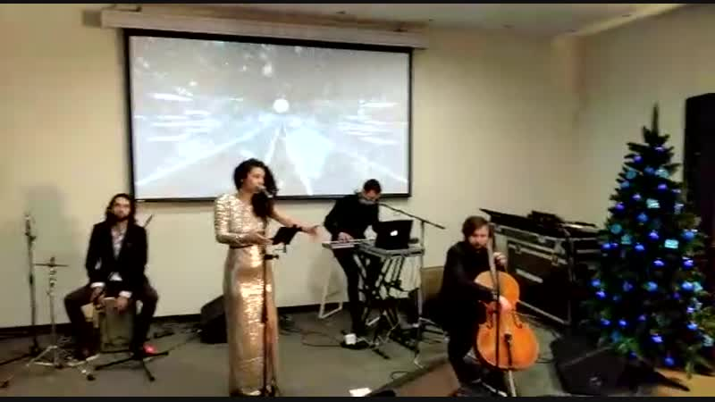 V.R. Acoustic - Сука-Любовь кавер на Михея.