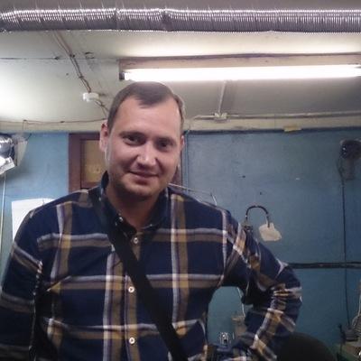 Сергей Шаповалов, 2 июля 1989, Барановичи, id225575385