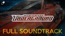 Need For Speed Underground - 2003 - Full Soundtrack
