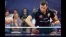 Vladimir Samsonov vs Ovidiu Ionescu ETTC 2018 MS QF