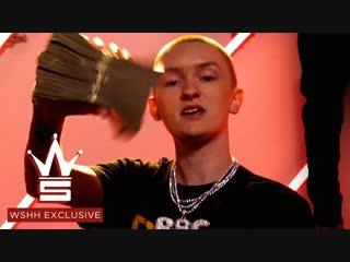 Slim Jesus - Drip Heavy (WSHH Exclusive - Official Music Video)