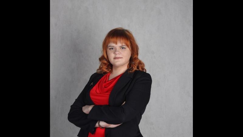 Как в Югре борются с противоправным контентом в Интернете? Президент РОО «Киберхранители» Ирина Кузнецова.