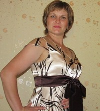 Юлия Григорьева, 1 марта 1972, Борское, id155014060