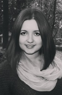 Марта Маковская, 3 апреля , Назрань, id52755115