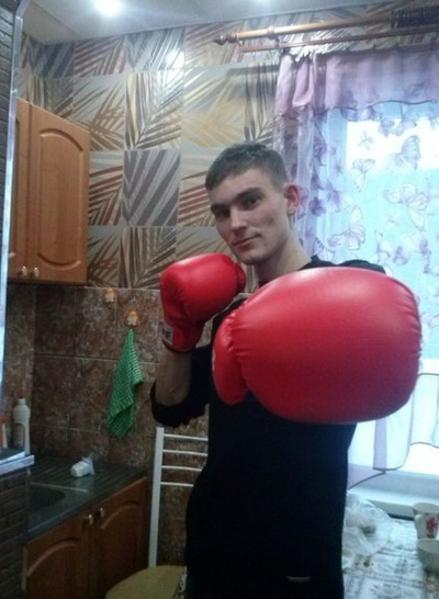 Андрей Лопаев, 5 апреля 1990, Чебоксары, id69643119