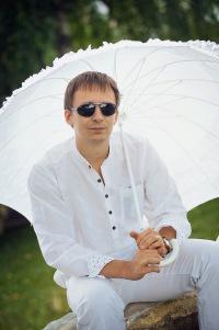 Александр Мельников, 27 февраля , Вологда, id2700155