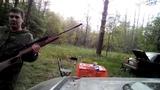 Хатсан 125 (кал.6.35). 50м с рук, пули HN Baracuda 2.01г