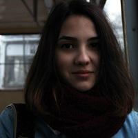 Alexandra Dudina