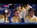 Финал чемпионата мира по ментальной арифметике, репортаж на 1 канале