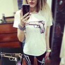 Gun Shirts For Women