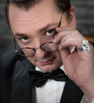 Николай Вешко