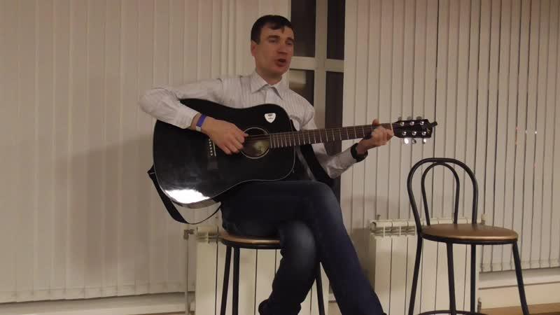 Алексей Кольцов Двое не спят Арт Кухня 9 12 18