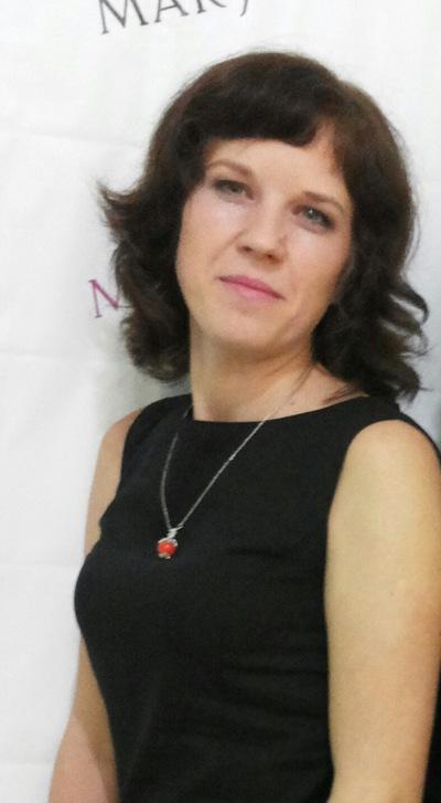 Наталия Кузьмина, 19 мая , Вельск, id32176230