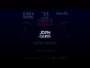 John Okins @ Beerloga Club 31.03.18