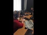 Владимир ЛЕВКИН (На-На) в студии Соль ФМ