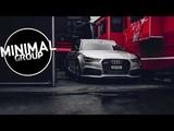 minimal mood 2018 techno &amp minimal mix by Roberto