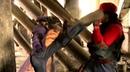 Martial Arts Beatdown: Mario vs. Waluigi (stuntpeople)