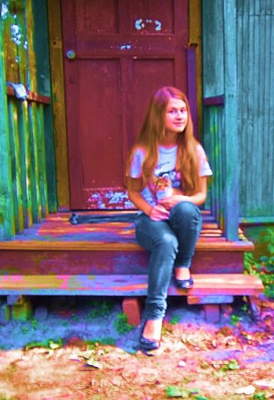 Лада Калина, 22 июня , Киев, id29938436
