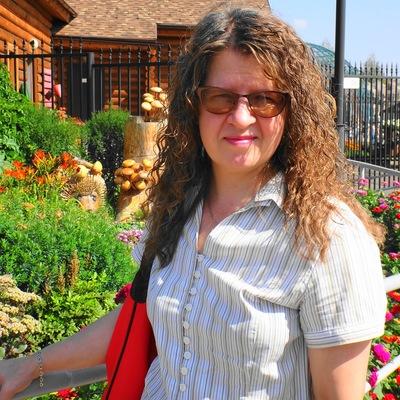 Наталья Эскандерова, 13 июля , Ижевск, id118558096