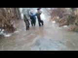 Помощь гражданам,пожарные ПЧ-2,город Усть-Каменогорск