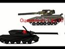 Новые танки хельсинг и дракула