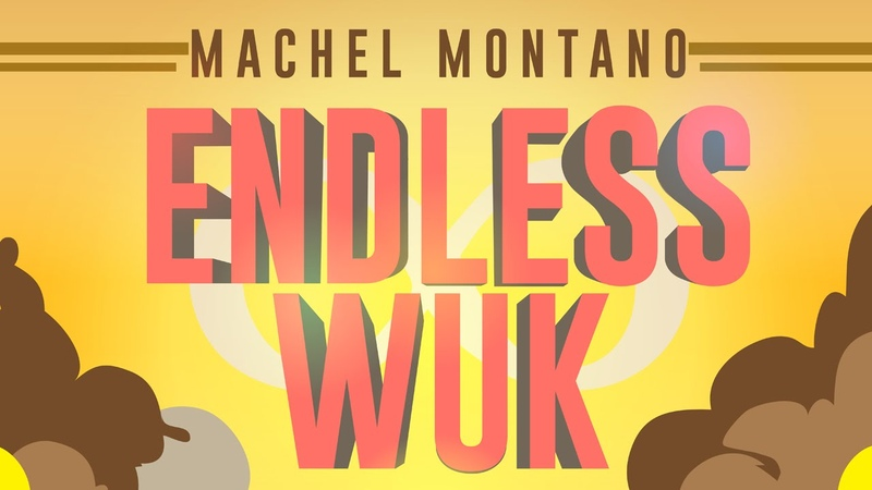 Endless Wuk | Machel Montano | Official Lyric Video | Soca Music 2015