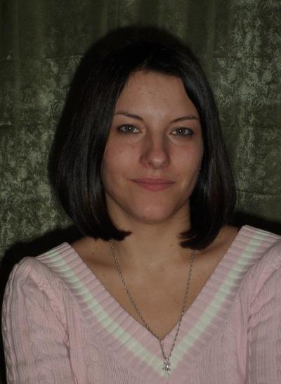 Людмила Сухарева, 26 марта 1988, Тверь, id92830349