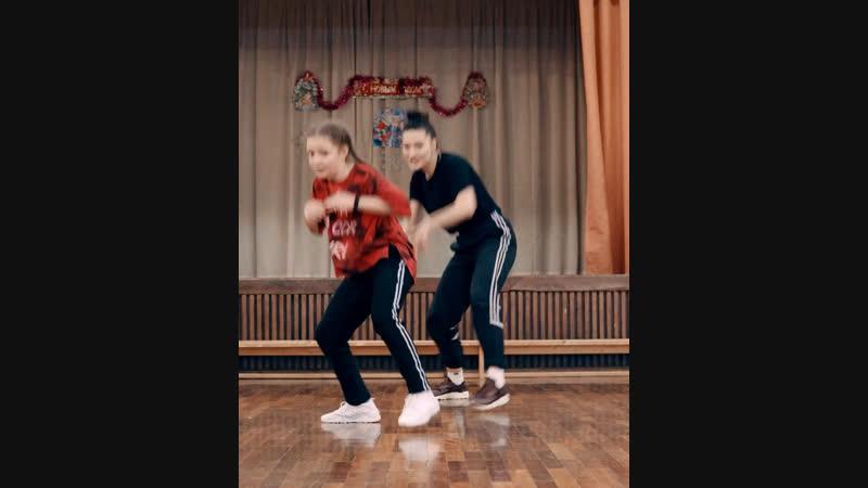 Юлия Бойко тренировка дети монплезир
