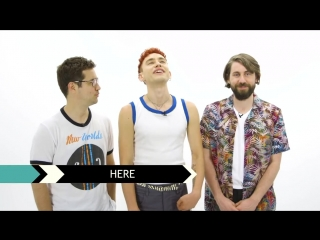 Years & Years Share Exclusive Stories For Every Track On Palo Santo