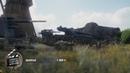 World of Tanks. Хроника пикирующего гриля - ХРН 91