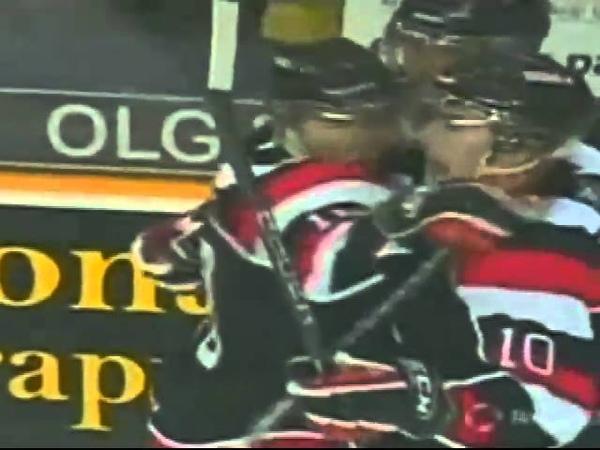 Shane Prince OHLCHL Highlights