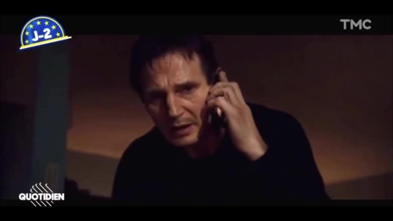 Allo Ici votre ministre au téléphone 🤓