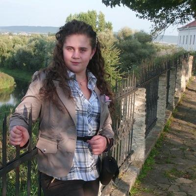 Ілона Іванушка, 17 января , Санкт-Петербург, id163001048