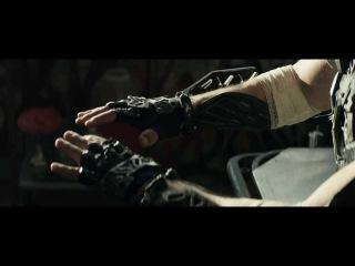 """""""Элизиум - рай не на Земле"""" официальный трейлер HD (дублирован)"""