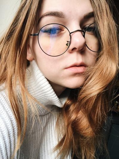 Дарья Лакуста